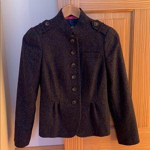 Boden Tweed Jacket